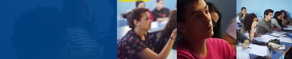 Plateforme e-learning pour les étudiants